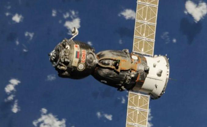 Rusija i svemirska istraživanja: Sojuz - sovjetski svemirski relikt koji je opstao 4