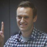 Navaljni, Rusija: Putinov protivnik prekinuo štrajk glađu u ruskom zatvoru 12