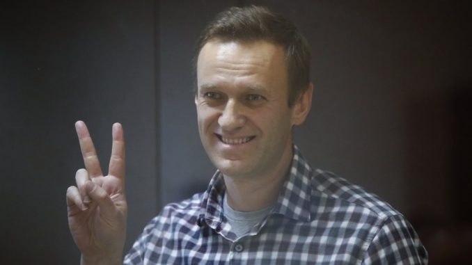 Navaljni, Rusija: Putinov protivnik prekinuo štrajk glađu u ruskom zatvoru 5