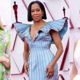 Oskar 2021: Najbolja modna izdanja sa crvenog tepiha 21
