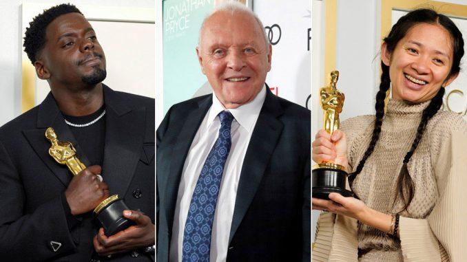 """Oskar 2021: Trideset godina posle """"Jaganjaca"""" - nova zlatna statua za Entonija Hopkinsa 3"""