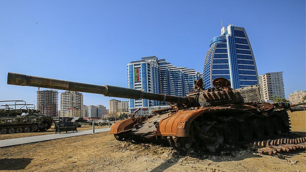 Jermenski tenk