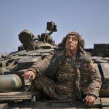 Azerbejdžan, Jermenija i Nagorno-Karabah: Kontroverzni park rata u Azerbejdžanu koji je razljutio Jermene 11