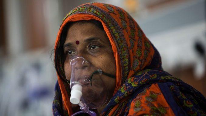 Korona virus i Indija: Zašto čitavom svetu treba da je stalo do zdravstvene krize u jednoj od najmnogoljudnijih zemalja 3