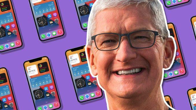 Tehnologija i telefoni: Pet promena na Eplovom ajfonu 4