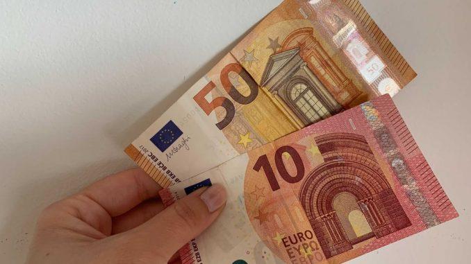 Korona virus, budžet i finansije u Srbiji: Kako se prijaviti za 60 evra 3