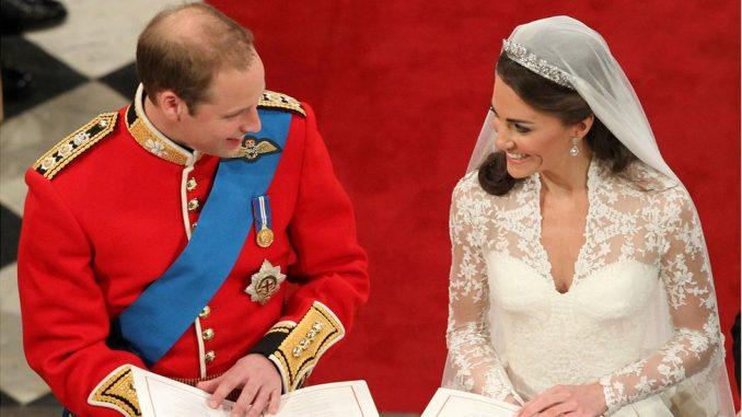 Princ Vilijam i Kejt Midlton: Decenija braka - troje dece, humanitarni rad i osmesi 2