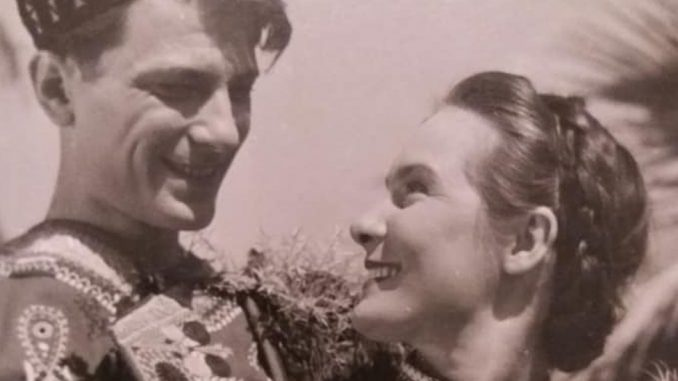 "Jugoslavija i film: ""Slavica"" - školski pokušaj revolucionarne melodrame i melem na ratne rane 4"