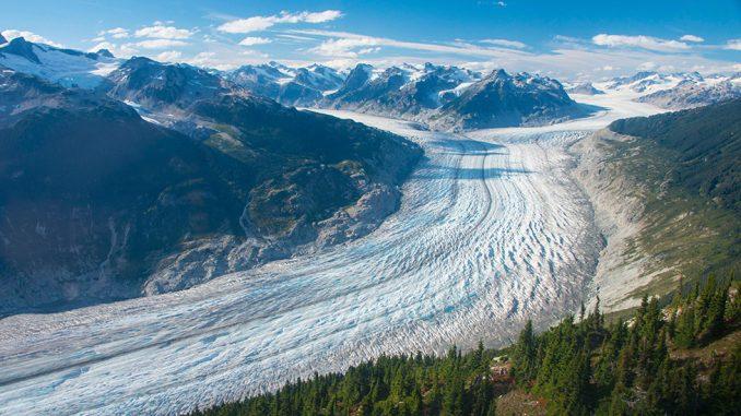 Klimatske promene: Svetski glečeri se tope bržim tempom 4
