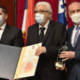 Uručene nagrade grada Beograda za 2019. i 2020. godinu 9