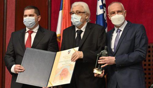 Uručene nagrade grada Beograda za 2019. i 2020. godinu 1