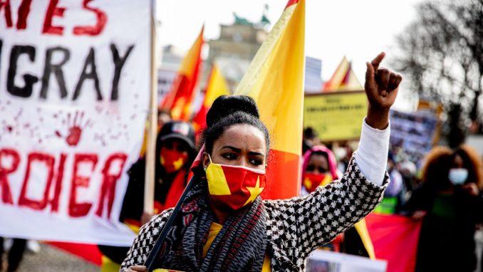 Identifikovano 2.000 od gotovo 7.000 žrtava masakra na severu Etiopije 5