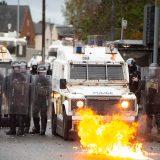 Povređene desetine ljudi u nemirima u Severnoj Irskoj 7