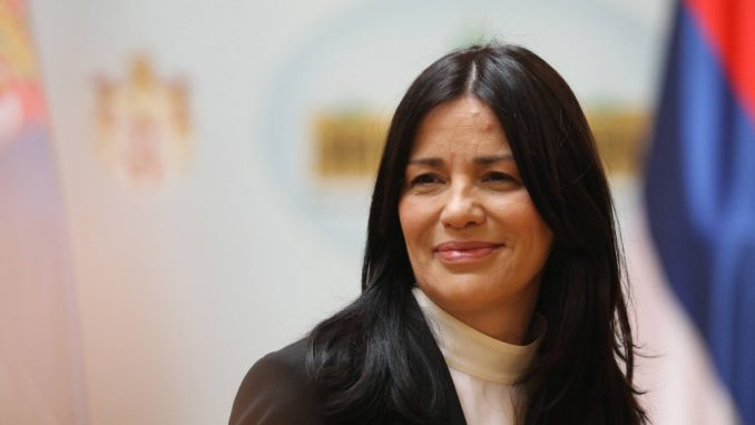 Jasmina Vasović: Favorit iz senke 4