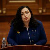 Osmani traži od predsednice CIK-a da podnese ostavku, ona to odbija 10