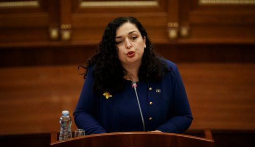 Imenovano osam novih članova Centralne izborne komisije na Kosovu 1
