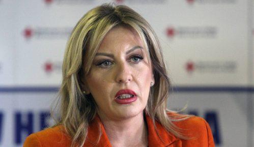 Joksimović: Vlast transparentno izveštavala građane tokom pandemije 1