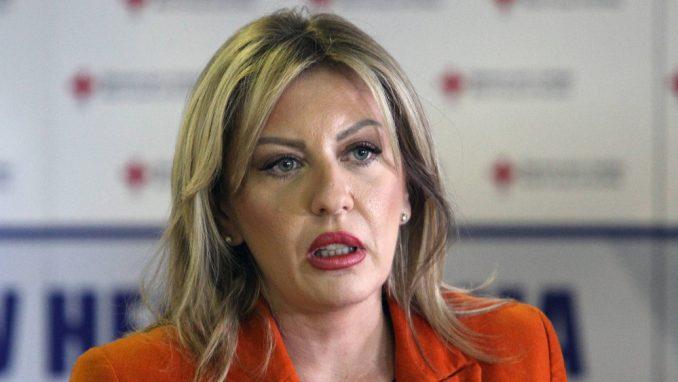 Jadranka Joksimović: Glavni pregovarač 3