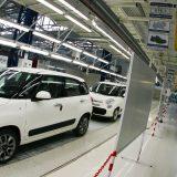 Ako Fijat ode iz Srbije, Vlada planira da fabriku preproda 13