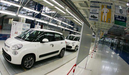 Ako Fijat ode iz Srbije, Vlada planira da fabriku preproda 3