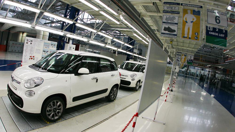 Ako Fijat ode iz Srbije, Vlada planira da fabriku preproda 1