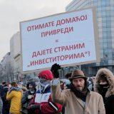Protest frilensera sutra u 9.30 ispred Skupštine Srbije 16