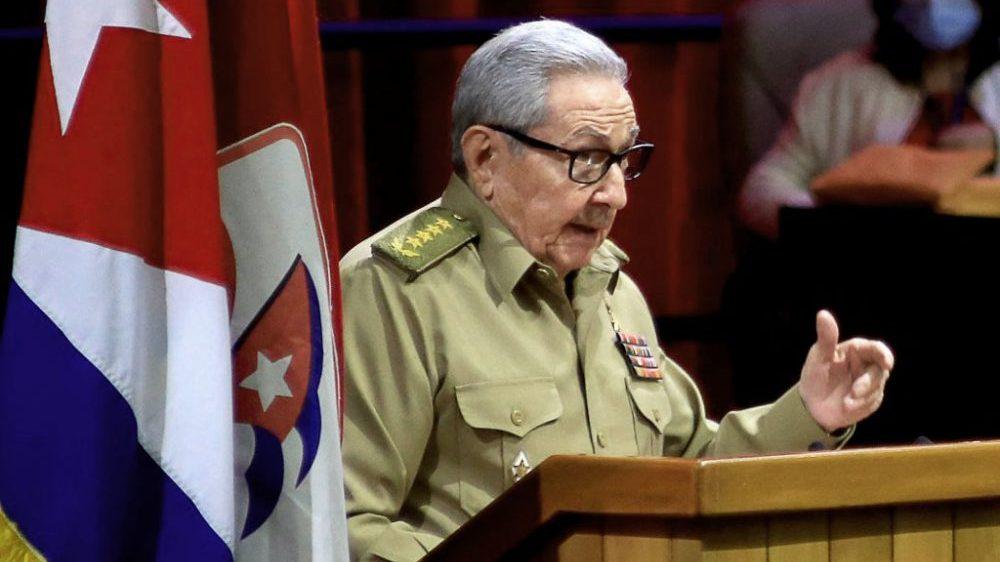 Kuba neće napustiti socijalizam 1