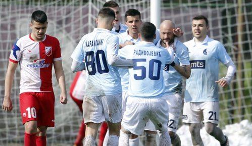 UEFA sumnja da je šest utakmica u Srbiji namešteno u poslednjih mesec dana 2