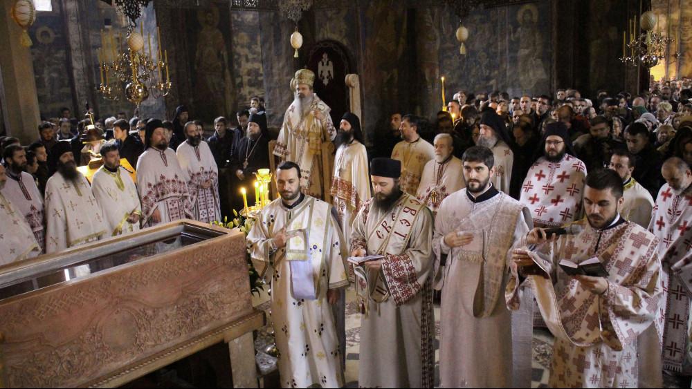 Manastir Visoki Dečani stalno je na udaru 2