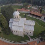 Manastir Visoki Dečani stalno je na udaru 12