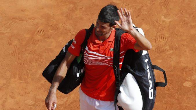 ATP lista: Đokovićeva 318. nedelja na prvom mestu, Nadal ponovo drugi 4