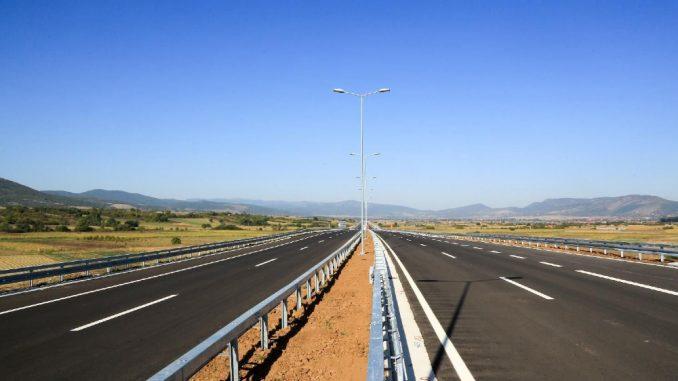 AMSS: Povoljni uslovi za vožnju 4