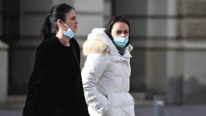 Pandemijska kriza najviše pogodila žene 7