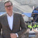Vučić: Kina nam je prijateljska zemlja, neću da kritikujem njihovu pomoć 6