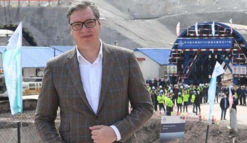 Vučić: Kina nam je prijateljska zemlja, neću da kritikujem njihovu pomoć 7