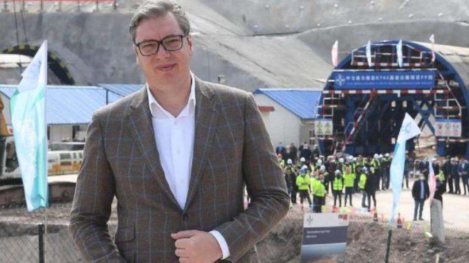 Vučić: Kina nam je prijateljska zemlja, neću da kritikujem njihovu pomoć 3