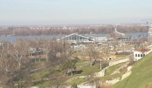 U Srbiji danas pretežno sunčano, temperatura do 23 stepena 14