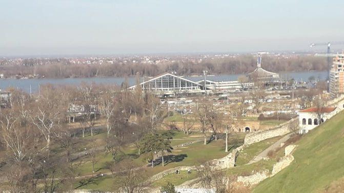 U Srbiji danas oblačno, toplije i suvo vreme 1