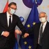 Borelj i Lajčak sutra i odvojeno i zajedno s Vučićem i Kurtijem 13