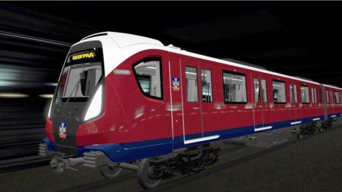 Beogradski metro - šest milijardi evra bez ijedne javne nabavke 1