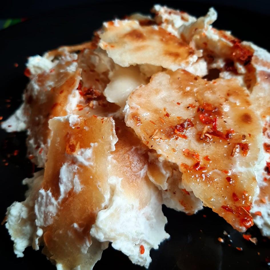 Recept: Obaruša ili masenica – starinsko sandžačko jelo 3