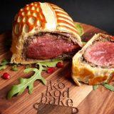 Recept: Beef Wellington 14