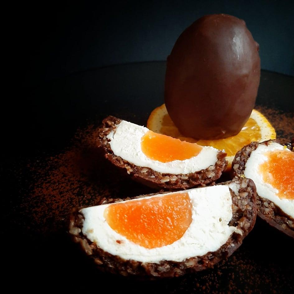 Recept: Čokoladna jaja – uskršnji slatkiš 3