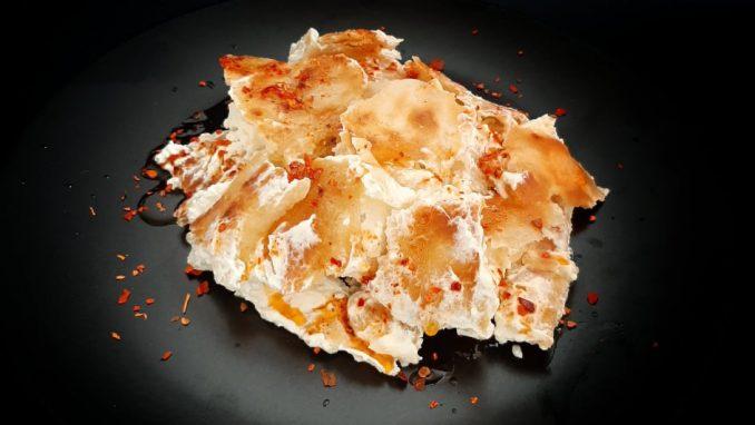 Recept: Obaruša ili masenica – starinsko sandžačko jelo 4