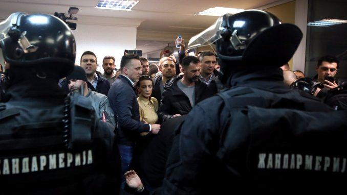RTS je i dalje propagandna mašinerija Vučićevog režima 3