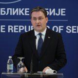 Selaković sa predsedavajućom OEBS: Sprovesti reforme u delo 14