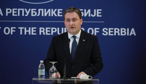 Šef diplomatije Srbije kritikovao izjavu Vjose Osmani o dijalogu 5