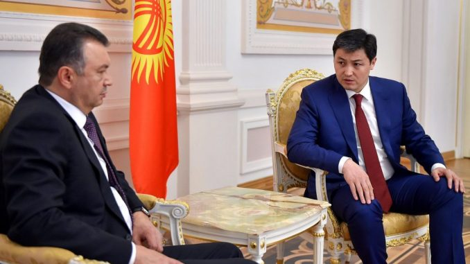 Kirgizija najavila primirje sa Tadžikistanom posle graničnih sukoba 1