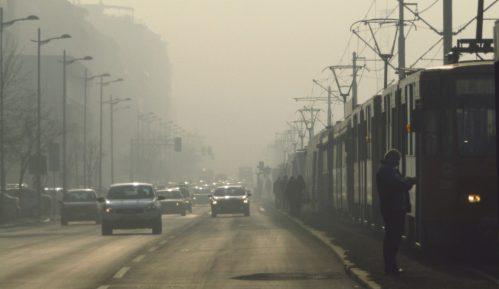 Brisel zabrinut za kvalitet vazduha u Srbiji 7