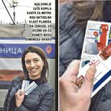 Zakon o metrou sa ciljem da eliminiše konkurenciju? 8